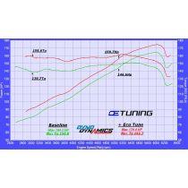 MERCEDES BENZ C300 - W204 3.0L M272